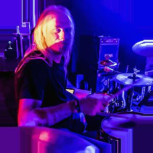 Bernd Heining Schlagzeug Drums