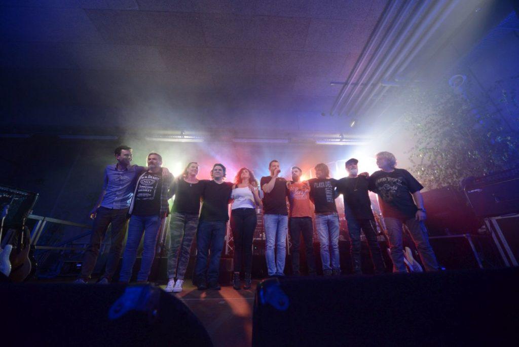 Friendly Elf Band Stuttgart Heilbronn Ludwigsburg Beilstein Feuerwehrfest