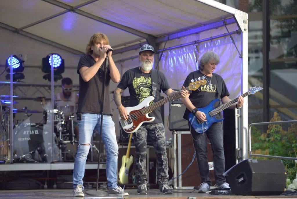 Friendly Elf Band Stuttgart Heilbronn Ludwigsburg Echterdingen Fleckabatsch Fleckabaatsch