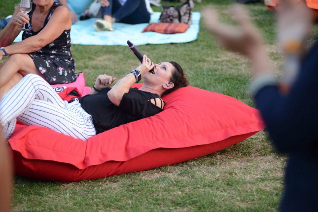 Sommerfestival im Hofgarten Öhringen