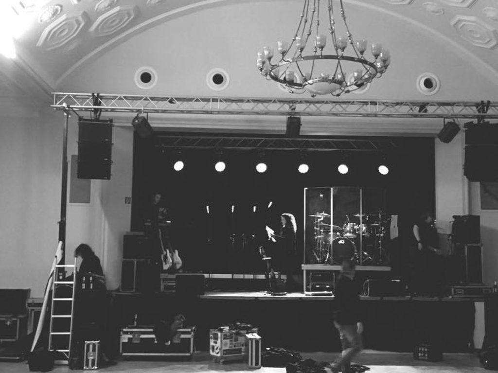 Friendly Elf Band Stuttgart Heilbronn Ludwigsburg Live Nacht Ratskeller